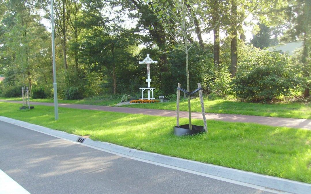 2 Hagelkruis, Westsingel, Venray