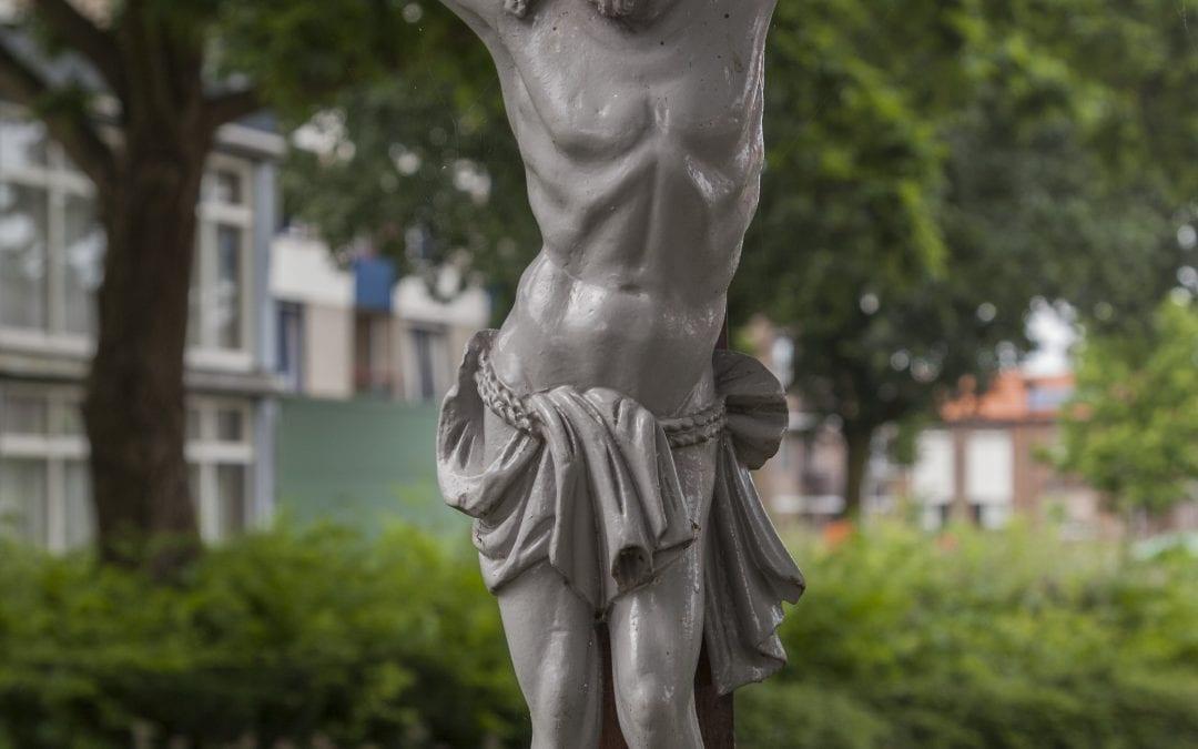 1 Kruis, Bergweg, Venray