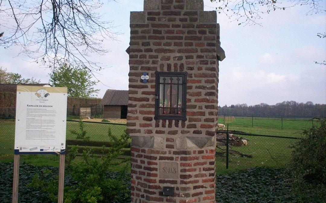 6 St. Janskapel, Merseloseweg,  Merselo