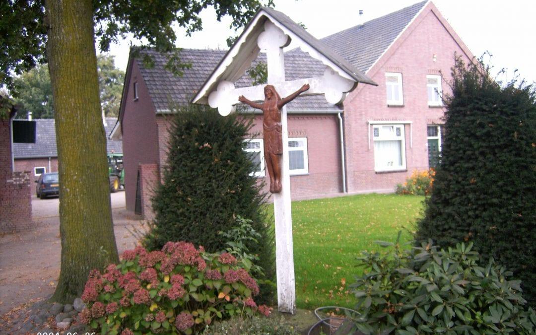 21 Veldkruis, Volen, Heide