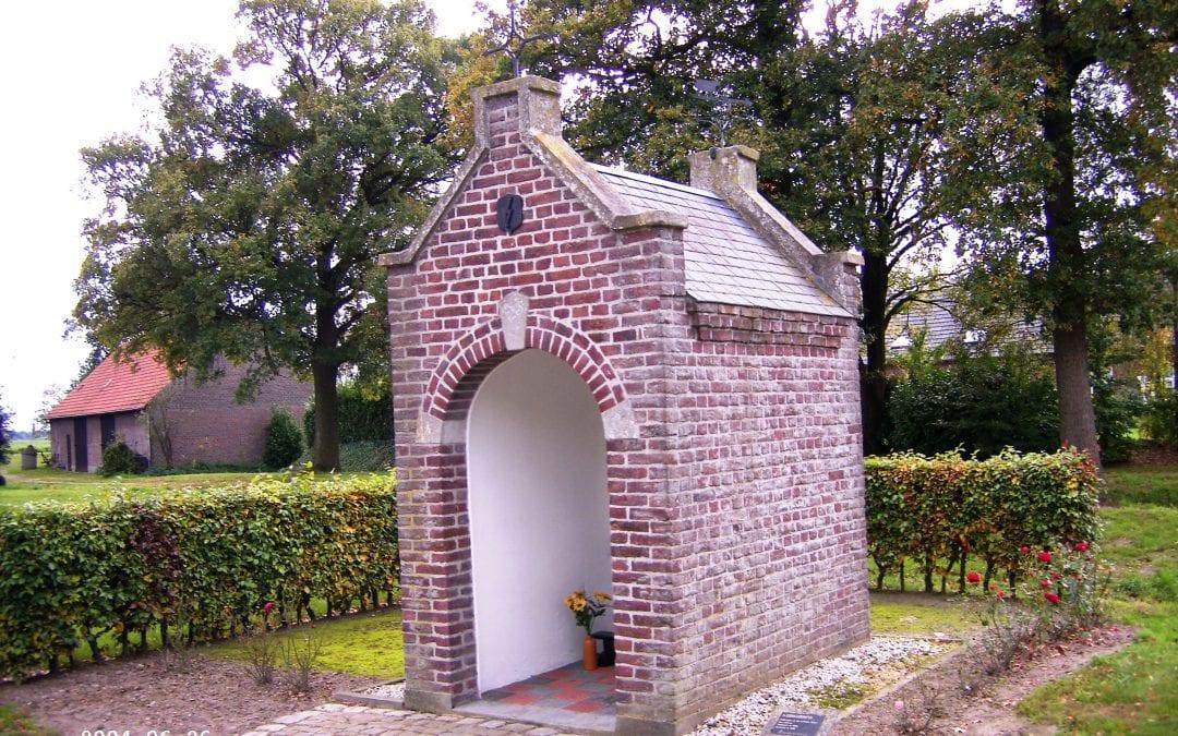 26 St.-Donatuskapel, Veulenseweg, Veulen