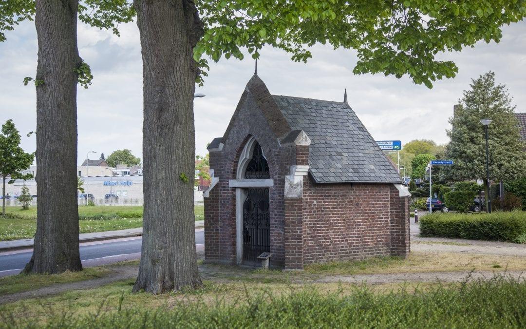 47 St.-Annakapel, Langeweg, Venray