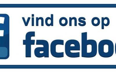Kruisen en kapellen nu ook op facebook